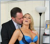 Amber Ashlee - Naughty Office 17
