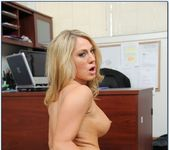 Amber Ashlee - Naughty Office 21