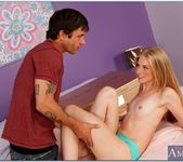 Avril Hall - My Sister's Hot Friend 16