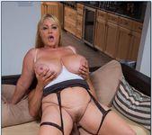 Samantha 38G - My Friend's Hot Mom 24