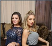 Carmen Mccarthy, Nicole Aniston - 2 Chicks Same Time 3