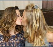 Carmen Mccarthy, Nicole Aniston - 2 Chicks Same Time 15