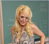 Charlee Chase - My First Sex Teacher 3