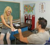 Charlee Chase - My First Sex Teacher 11
