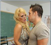 Charlee Chase - My First Sex Teacher 13