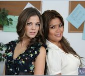 Charmane Star, Kiera Winters - Naughty Office 4