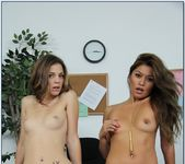 Charmane Star, Kiera Winters - Naughty Office 12