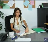 Charmane Star, Kiera Winters - Naughty Office 13