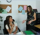 Charmane Star, Kiera Winters - Naughty Office 14