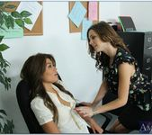 Charmane Star, Kiera Winters - Naughty Office 15
