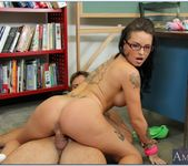 Christy Mack - Naughty Bookworms 22