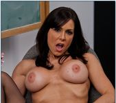 Kendra Lust - My First Sex Teacher 11