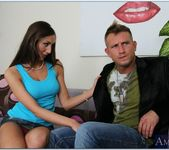 Angelica Saige - Neighbor Affair 15