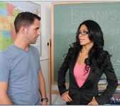 Cassandra Cruz - My First Sex Teacher 14