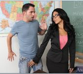 Cassandra Cruz - My First Sex Teacher 15