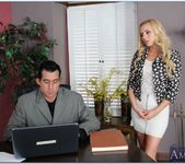 Lexi Belle - Naughty Office 10