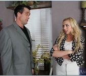 Lexi Belle - Naughty Office 11