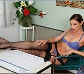 Samantha Ryan - Naughty Office 5