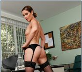 Samantha Ryan - Naughty Office 8