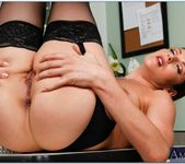 Samantha Ryan - Naughty Office 11