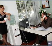 Samantha Ryan - Naughty Office 12