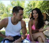 Asa Akira - My Dad's Hot Girlfriend 10