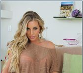Samantha Saint - My Dad's Hot Girlfriend 2