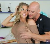 Samantha Saint - My Dad's Hot Girlfriend 14