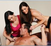 Angell Summers And India Summer - My Wife's Hot Friend 17