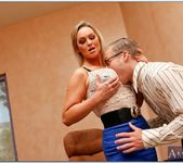 Abbey Brooks - Naughty Office 13