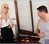 Victoria White - Naughty Office 13