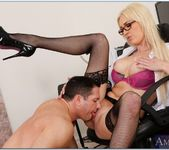 Victoria White - Naughty Office 17