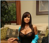 Lisa Ann - My Friends Hot Girl 3