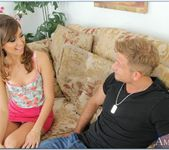 Riley Reid - My Sister's Hot Friend 12
