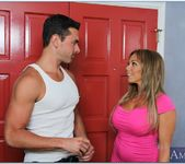 Amber Lynn Bach - My Friend's Hot Mom 13