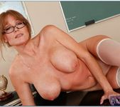 Darla Crane - My First Sex Teacher 6