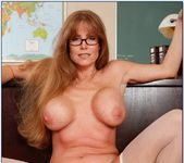 Darla Crane - My First Sex Teacher 12