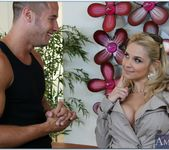 Sarah Vandella - My Naughty Massage 15