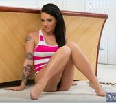 Christy Mack - My Sister's Hot Friend 4