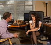 Capri Cavanni - Naughty Office 10
