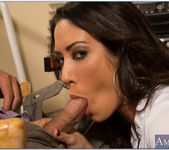Capri Cavanni - Naughty Office 13