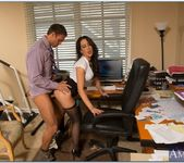 Capri Cavanni - Naughty Office 15