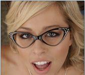 Zoey Monroe - Naughty Bookworms 12