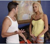 Jessica Nyx - My Dad's Hot Girlfriend 12