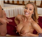 Nicole Aniston - My Girlfriend's Busty Friend 25