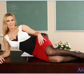 Tanya Tate - My First Sex Teacher 2