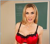 Tanya Tate - My First Sex Teacher 3