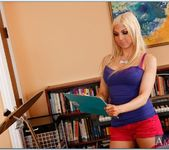 Christie Stevens - My Wife's Hot Friend 14