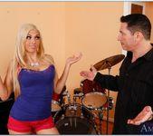 Christie Stevens - My Wife's Hot Friend 15