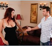 Tiffany Mynx - Seduced By A Cougar 12
